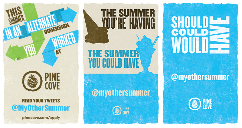 @MyOtherSummer Poster Concepts